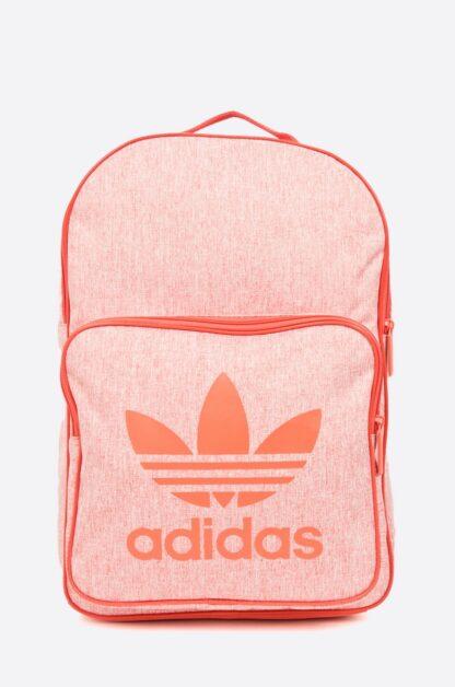Ghiozdan roz Adidas Originals
